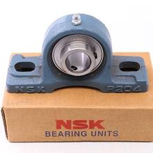 UCP204 NSK PILLOW BLOCK BEARINGS NSK BEARING UNIT P204