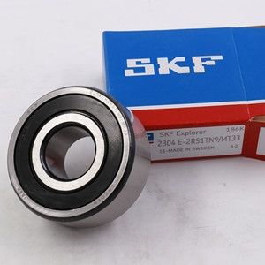 2304 ANGULAR CONTACT BALL BEARING SKF 2304 E-2RS1TN9/MT33
