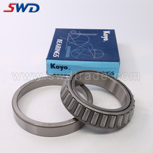 KOYO JAPAN BEARING 32216 JR SINGLE ROW TAPERED ROLLER BEARING