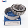 KOYO SINGLE ROW TAPERED ROLLER BEARING TR080803R-9