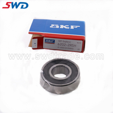 SKF BALL BEARING 6202 DEEP GROOVE BALL BEARING 6202