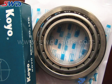 JAPAN KOYO TAPERED ROLLER BEARING 32217