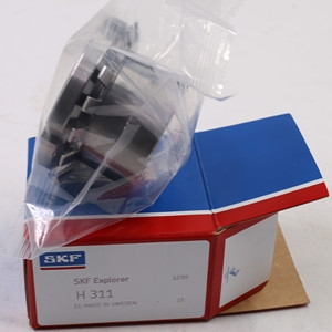H311 SKF ADAPTER SLEEVES FOR METRIC SHAFTS