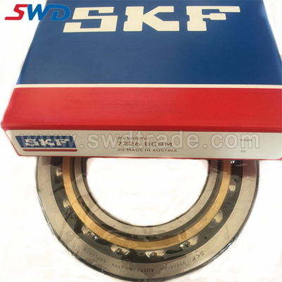 7226 BEBM SKF ANGULAR CONTACT BALL BEARING 7226 BEARING
