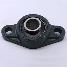 FL206 NTN BEARING HOUSING PILLOW BLOCK BEARING UCFL206